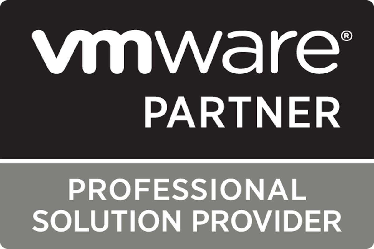 Quantech Awarded VMware Solution Provider Professional Partner
